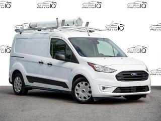 Used 2019 Ford Transit Connect XLT for sale in St Catharines, ON