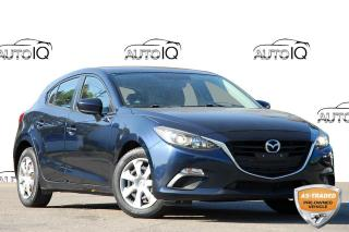 Used 2014 Mazda MAZDA3 GX-SKY AS TRADED   AUTO   AC   POWER GROUP   for sale in Kitchener, ON