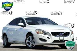 Used 2013 Volvo S60 T5 | AUTO | LEATHER | SUNROOF | for sale in Kitchener, ON