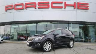 Used 2018 Buick Envision Premium I for sale in Langley City, BC