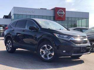 Used 2018 Honda CR-V EX HEATED SEATS, REVERSE CAMERA for sale in Midland, ON