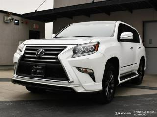 Used 2017 Lexus GX 460 for sale in Richmond, BC