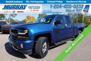 Used 2019 Chevrolet Silverado 1500 LD *Heated Cloth Seats* Remote Start* Tow Pkg* Spray for sale in Brandon, MB