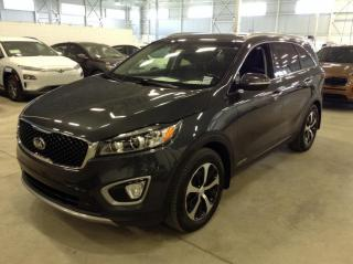 Used 2017 Kia Sorento EX AWD Cuir goit Ecran for sale in Longueuil, QC