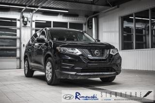 Used 2018 Nissan Rogue S AWD chez Rimosuki Hyundai for sale in Rimouski, QC