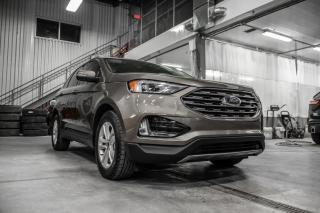 Used 2019 Ford Edge SEL 4x4 BAS KILOMÉTRAGE for sale in Rimouski, QC