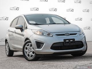 Used 2013 Ford Fiesta SE for sale in Oakville, ON