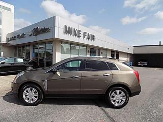 Used 2014 Cadillac SRX Luxury for sale in Smiths Falls, ON