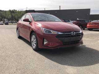 New 2020 Hyundai Elantra Essential for sale in Sudbury, ON