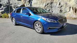 Used 2016 Hyundai Sonata GLS Sunroof! Heated seats and steering wheel! for sale in Sudbury, ON