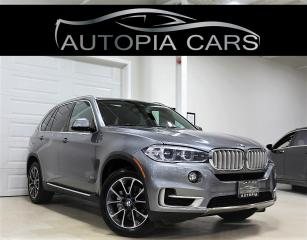 Used 2016 BMW X5 AWD 4dr xDrive35d for sale in North York, ON