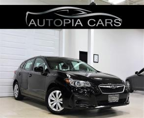 Used 2017 Subaru Impreza 5dr HB CVT Convenience for sale in North York, ON