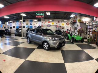 Used 2016 Kia Soul AUT0MATIC A/C CRUISE CONTROL H/SEATS 132K for sale in North York, ON