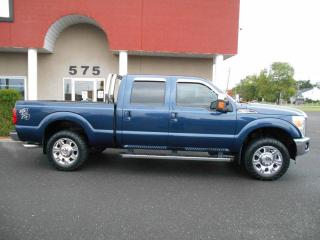 Used 2014 Ford F-250 LARIAT for sale in Lévis, QC