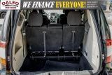 2013 Chrysler Town & Country TOURING / BACKUP CAM / POWER REAR HITCH / REAR A/C Photo56
