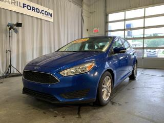 Used 2018 Ford Focus SE  DÉMONSTRATEUR for sale in St-Hyacinthe, QC