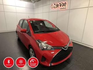 Used 2017 Toyota Yaris Le - Bluetooth - A/c for sale in Québec, QC