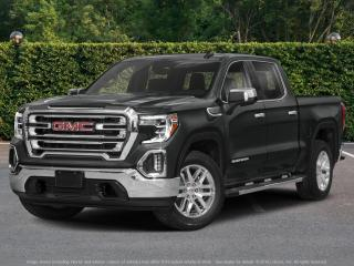 New 2020 GMC Sierra 1500 SLT for sale in Winnipeg, MB