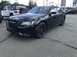 Used 2019 Chrysler 300 300S TI for sale in Sherbrooke, QC