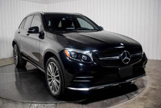 Used 2017 Mercedes-Benz GL-Class GLC43 43AMG 4MATIC TOIT PANO NAV MAGS for sale in St-Hubert, QC