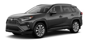 New 2020 Toyota RAV4 XLE for sale in Renfrew, ON