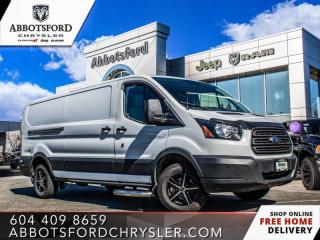 Used 2015 Ford Transit Cargo Van T-250  - $197 B/W for sale in Abbotsford, BC