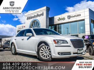 Used 2013 Chrysler 300 for sale in Abbotsford, BC