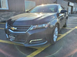 Used 2019 Chevrolet Impala LT-