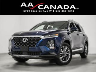 Used 2019 Hyundai Santa Fe Preferred for sale in North York, ON