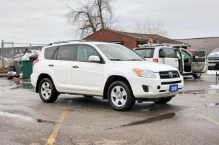 Used 2011 Toyota RAV4 BASE for sale in Brampton, ON
