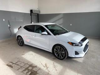 Used 2019 Hyundai Veloster 2.0 GL BA for sale in Joliette, QC