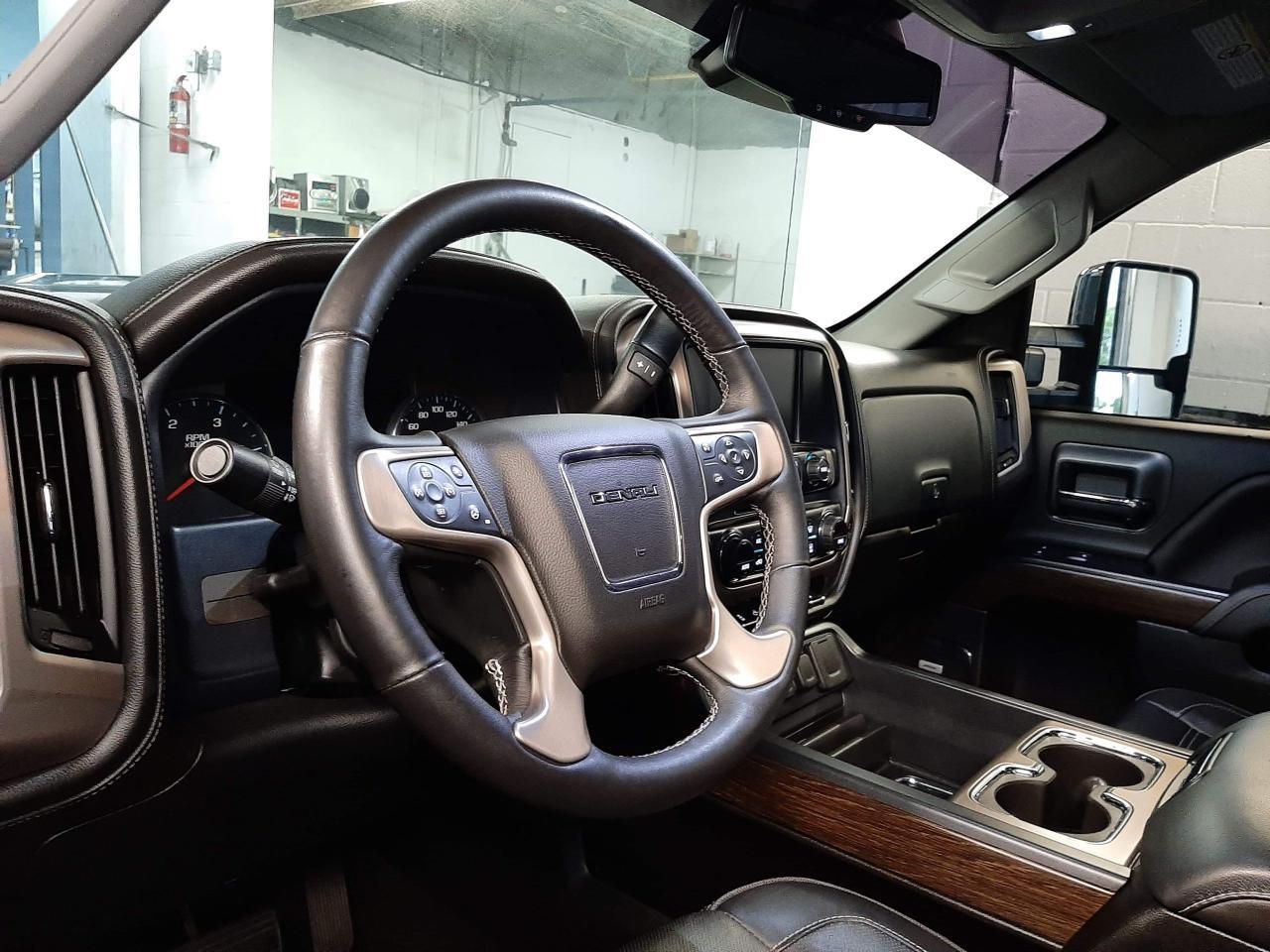 2018 GMC Sierra 2500