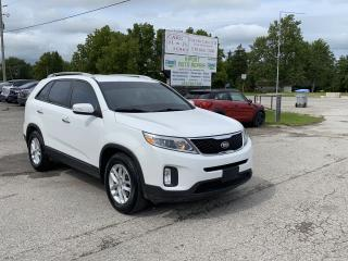Used 2014 Kia Sorento LX for sale in Komoka, ON