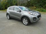 Photo of Gray 2018 Kia Sportage