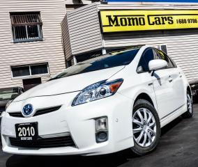 Used 2010 Toyota Prius Sunroof!!! for sale in St. Catharines, ON