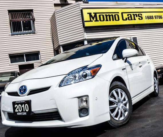 2010 Toyota Prius Sunroof!!!
