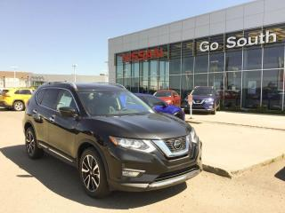 New 2020 Nissan Rogue PLATINUM BACK UP CAMERA HEATED SEATS SUNROOF for sale in Edmonton, AB