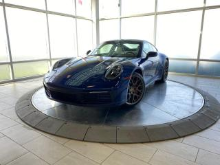 Used 2020 Porsche 911 Carrera S | CPO | Ext. Warranty | Sport Exhaust | PDCC | 18-Way Seats for sale in Edmonton, AB