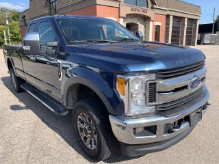 Used 2017 Ford F-250 XLT for sale in Harriston, ON