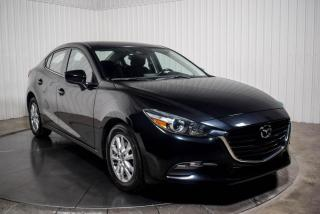 Used 2017 Mazda MAZDA3 GS SIEGES CHAUFFANTS A/C MAGS for sale in St-Hubert, QC