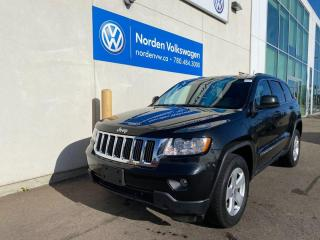 Used 2012 Jeep Grand Cherokee Limited 4x4 LOADED for sale in Edmonton, AB