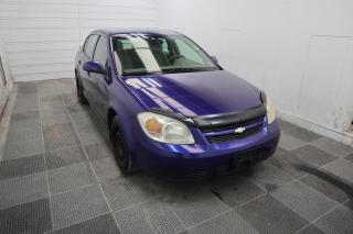 Used 2007 Chevrolet Cobalt LT w/1SA for sale in Winnipeg, MB