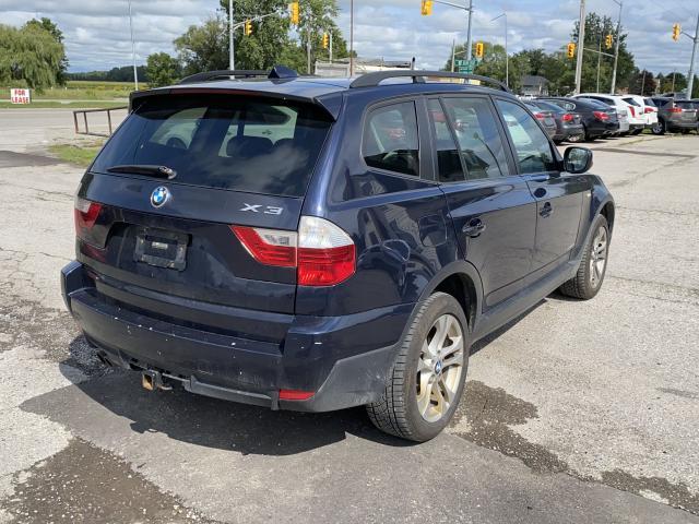 2010 BMW X3 30i Photo2