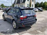 2010 BMW X3 30i Photo16