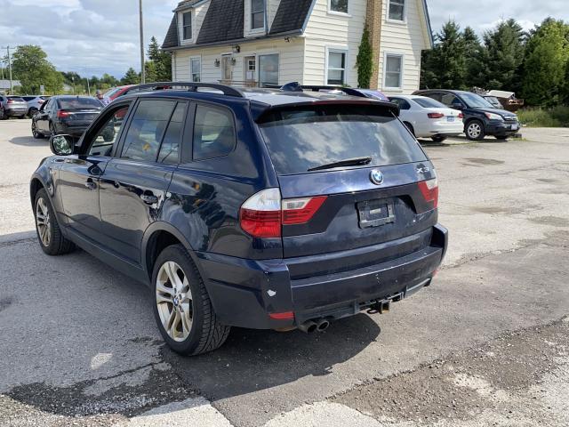 2010 BMW X3 30i Photo3