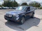 2010 BMW X3 30i Photo17