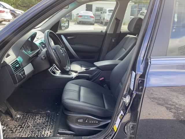 2010 BMW X3 30i Photo5