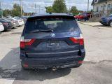 2010 BMW X3 30i Photo20