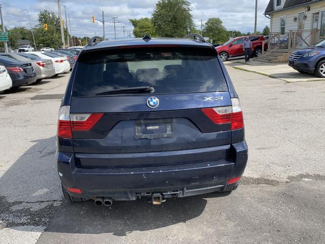 2010 BMW X3 30i Photo7