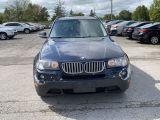 2010 BMW X3 30i Photo22